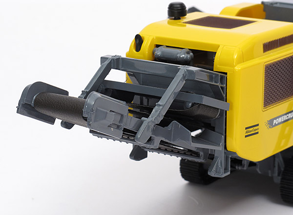 Picture Atlas Copco Powercrusher PC 6