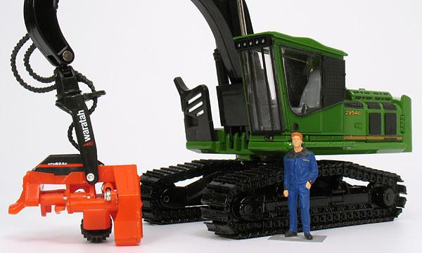 Baumaschinen Modelle Net My Collection John Deere