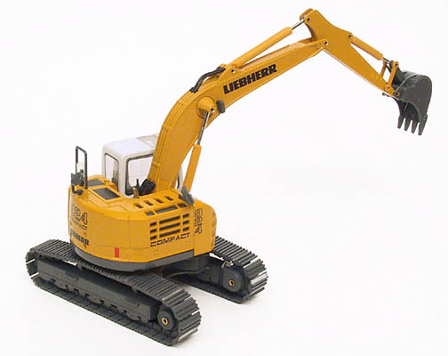 Picture Liebherr R 924 Compact
