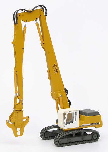Picture Liebherr R 954 BV LF (1. version)