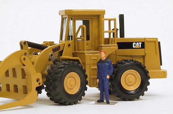 Cat Log Loader Toy