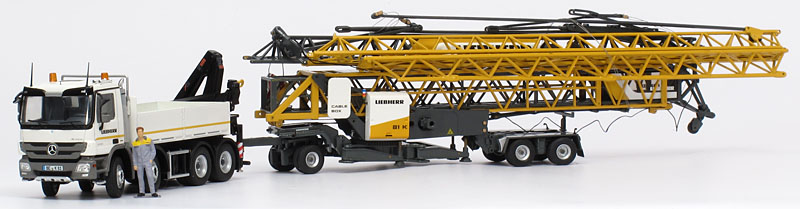Baumaschinen Modelle Net My Collection Liebherr