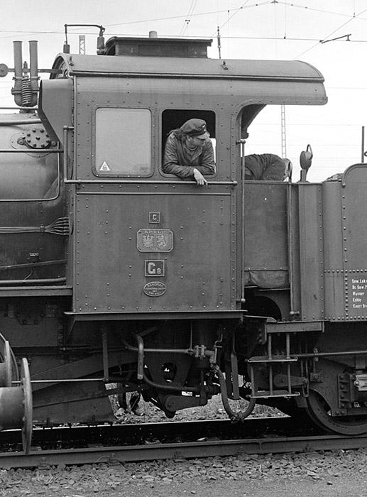 Dt Bahn Streik