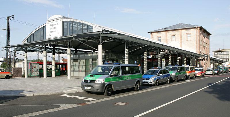 Polizei Aschaffenburg Aktuell